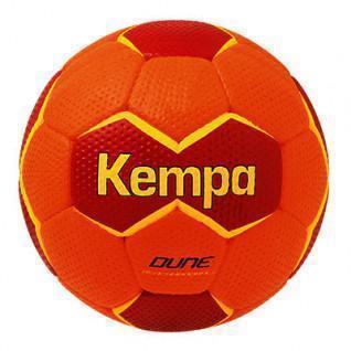 Kempa Dune ball beachball T3 orange / red