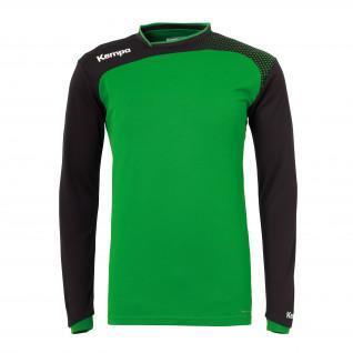 polyester jersey long sleeve Kempa Emotions