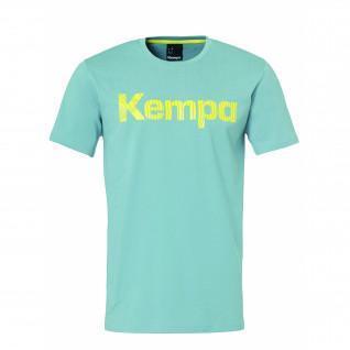Graphic T-shirt Kempa