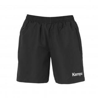 Kempa Woven Short black