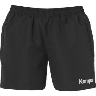 Women Short Kempa Woven
