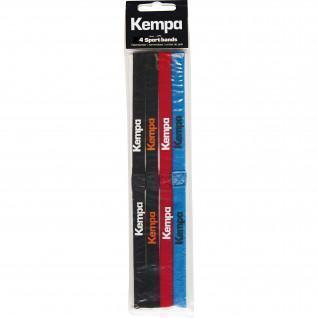 Set of 4 headband Kempa
