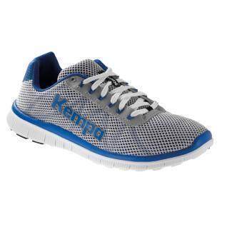 Shoes Kempa K-Float Gris/bleu roi