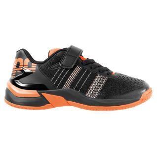 Velcro Junior shoes Kempa Attack Contender