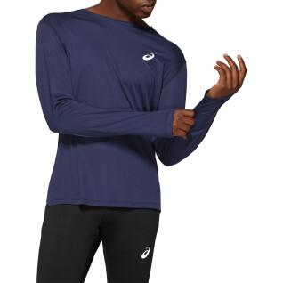 Asics Silver long-sleeved jersey lite-show