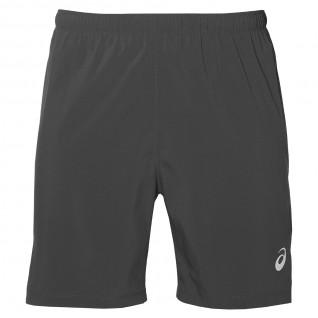 2in1 Asics Silver 7IN Shorts