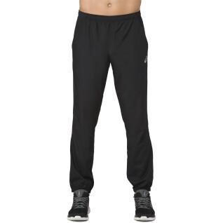 Pants Asics Silver woven