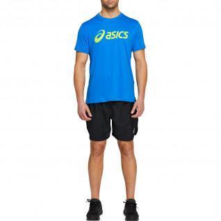 T-shirt Asics Silver sb