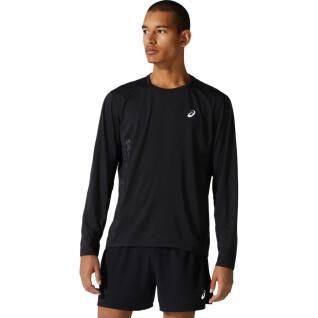 Long sleeve jersey Asics Smsb Run lite-show