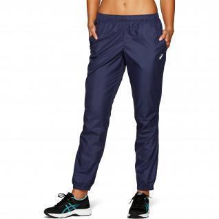 Women's trousers Asics Silver Woven