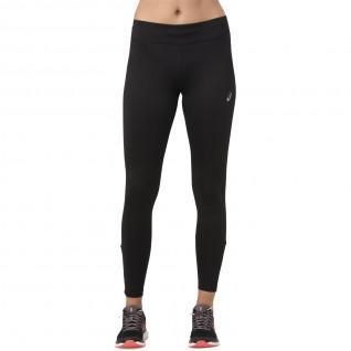 Women's tights Asics Silver