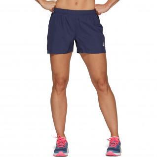 Women's shorts Asics Silver 4in