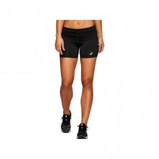 Women's shorts Asics Silver