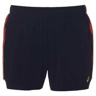 Asics 5.5in women's shorts