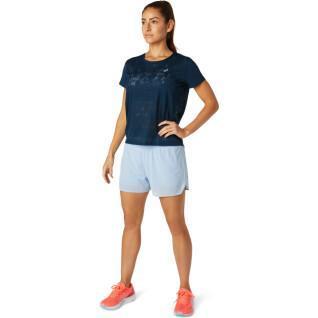 Asics Ventilate 2-N-1 3.5in Women's Shorts
