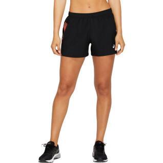 Women's shorts Asics Icon 4in