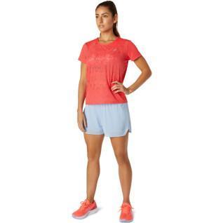 Women's T-shirt Asics Ventilate