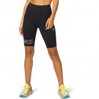 Women's compression shorts Asics Noosa Sprinter