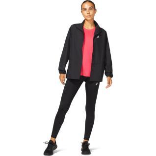 Jacket woman Asics Core