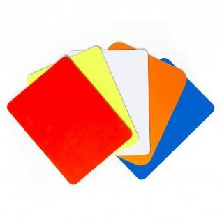 Referee card Tremblay