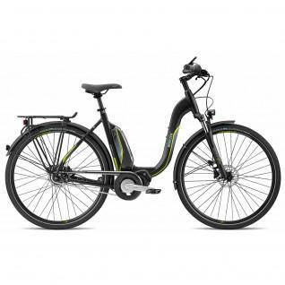 Bike Breezer GREENWAY IG+ LS Satin Black