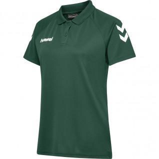 Women's polo shirt Hummel hmlCORE Functional
