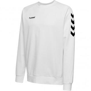Sweatshirt Hummel Junior Cotton