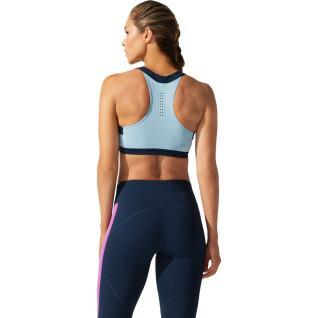 Asics Color Block 2 Women's Bra