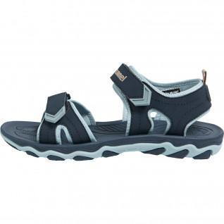 Children's flip-flops Hummel sandal sport