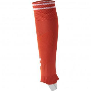 Football socks Hummel element footless