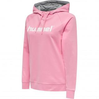 Women's hoodie Hummel Hmlgo Logo