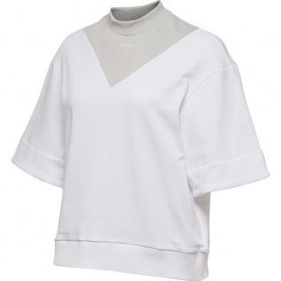 Sweatshirt Hummel woman aya