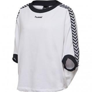 Sweatshirt Hummel woman Annalia