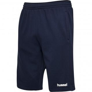 Junior Shorts Hummel hmlgo cotton