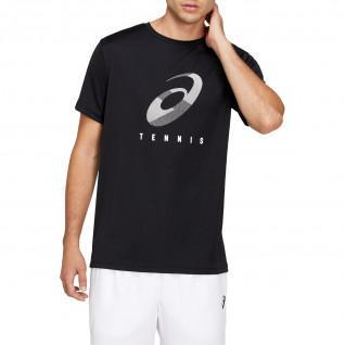 T-shirt Asics Practice M Spiral T