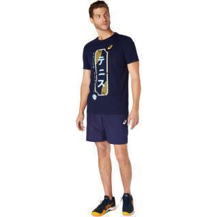 T-shirt Asics Basic