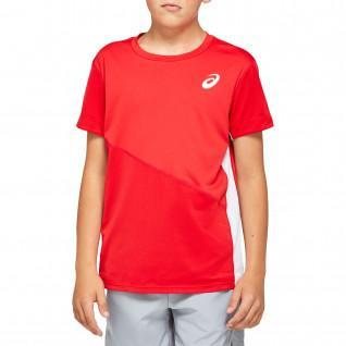 Asics Tennis Club Junior T-Shirt