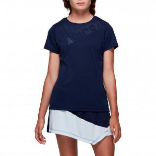 Asics Tennis Gpx Junior T-shirt T