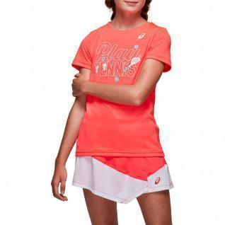 Asics Tennis GPX Girl's T-Shirt