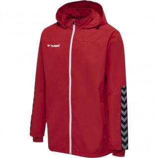Jacket Hummel Authenctic All-Weather