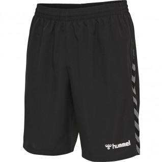 Junior Hummel Authentic Training Shorts