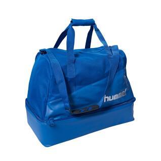 Sports Bag Hummel authentic charging process