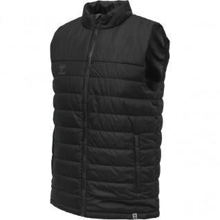 Sleeveless down jacket Hummel North Waistcoat