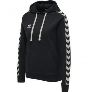 Sweatshirt Hummel woman Lmove Classic