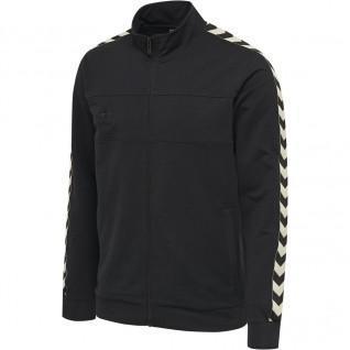 Sweatshirt Hummel zip Lmove Classic