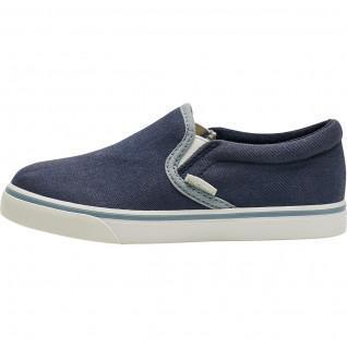 Hummel slip-on junior sneakers