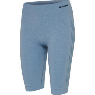Cycling shorts woman Hummel Hmlci Seamless