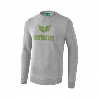 Sweatshirt child Erima essential à logo