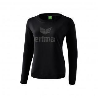 Sweatshirt Woman Erima Essential