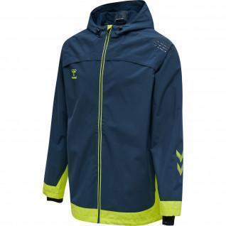 Jacket Hummel hmllead all weather